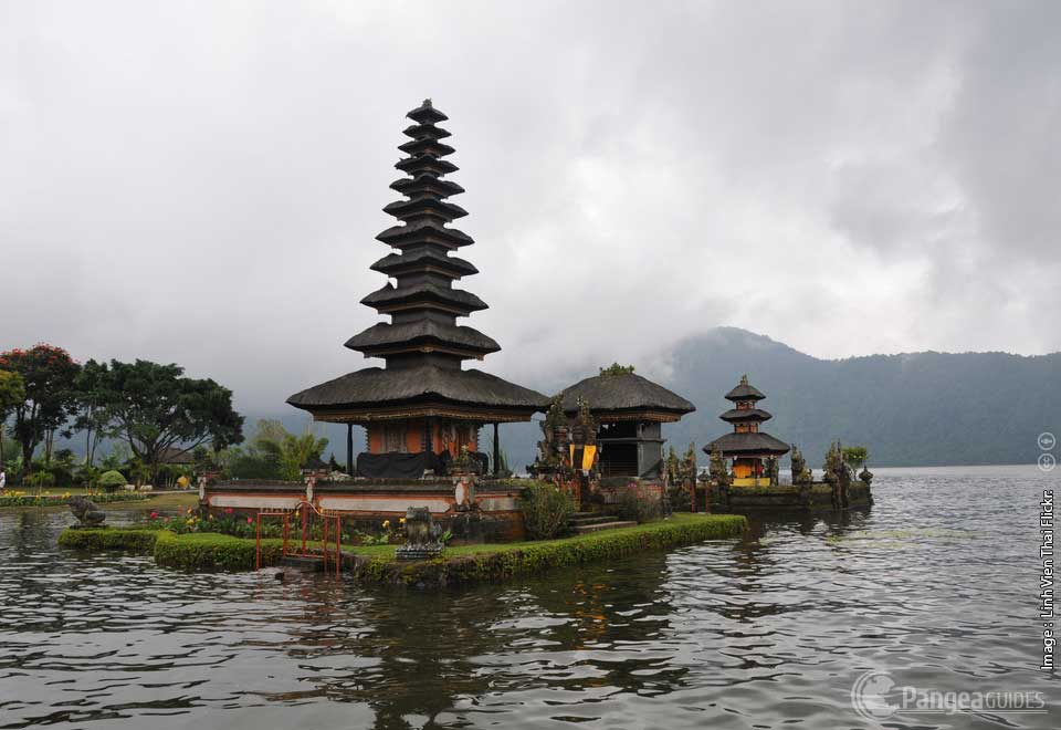 Bali - An Exotic Holiday Destination