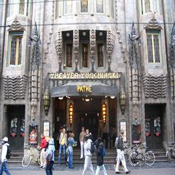 Pathe Tuschinski