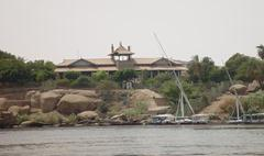 Nubian Villages and Aswan Museum