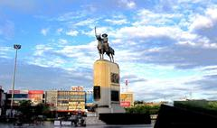 King Taksin the Great Monument