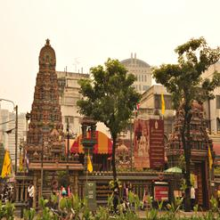 Sri Mariamman Hindu Temple