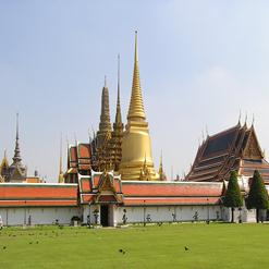 Tha Phra Palace
