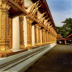 Wat Chai Chana Songkhram