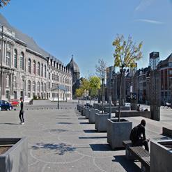 Place St. Lambert
