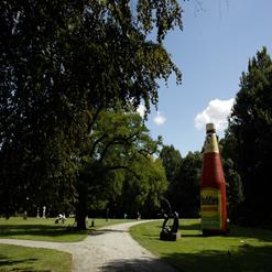 Middelheim Park