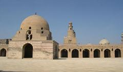 Ibn Tulun Mosque