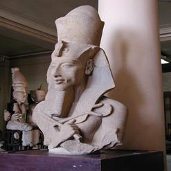 Akhenaten Centre of the Arts