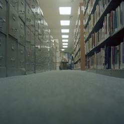 Gerber Hart Library