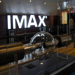 IMAX Movie Theater