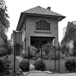 John Rath House