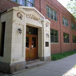 Essanay Studios