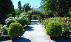 Christchurch Botanic Gardens