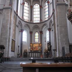 12 Romanesque Churches