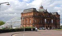 People's Palace and Winter Gardens