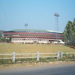 Pandit Jawaharlal Nehru Stadium