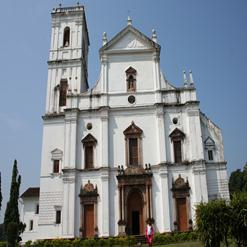 Se' Cathedral Church