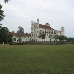 Church and Convent of St. Francis of Assisi