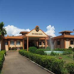 Goa Science Centre and Planetarium