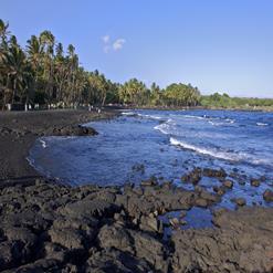 Sand Island Beach Park