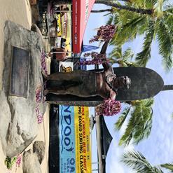 Kahanamoku Beach