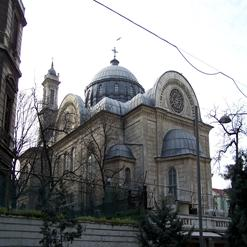 Hagia Triada Orthodox Church