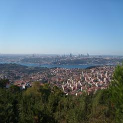 Çamlica Hill