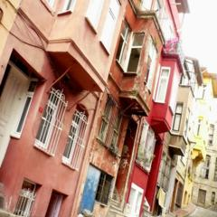 Town of Balat