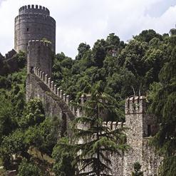 Rumeli Citadel