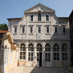 Fener Hagios Georgios Poteras Church