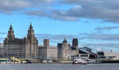 The Mersey Ferry