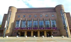 Philharmonic Orchestra Hall