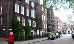The Honorable Society of Lincoln's Inn