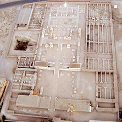 Mortuary Temple of Merneptah