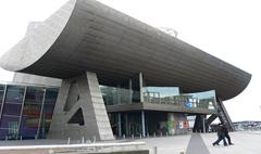 The Lowry Art Gallery
