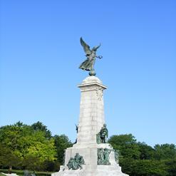 Monument à George-Étienne Cartier