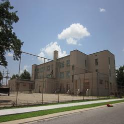 William Franz Elementary School Building