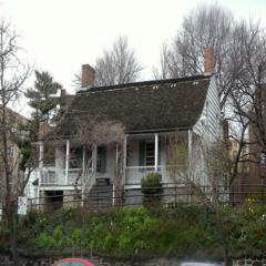 Dyckman Farmhouse