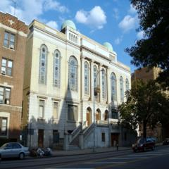 East Midwood Jewish Center