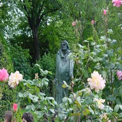 Balzac Monument