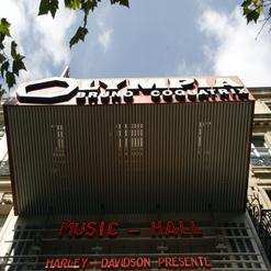 Olympia Hall