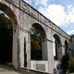 Aqueduto das Aguas Livres
