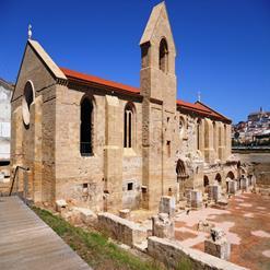 Sta. Clara-a-Velha Convent