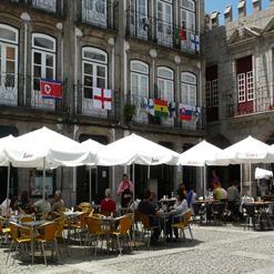 Largo da Oliveira (Olive Square)