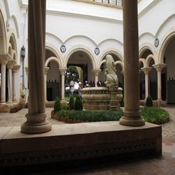 Palácio de Conde de Castro Guimarães