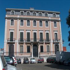 Santa Catarina Palace