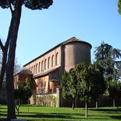 Basilica of Santa Sabina