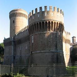 Ostia Castle