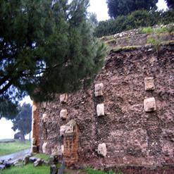 Casal Rotondo