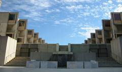 Salk Institute of Biological Studies
