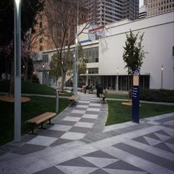 Yerba Buena Bowling Center